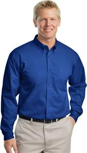 Port Authority Adult Tall Long Sleeve Shirts