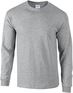 Gildan DryBlend Adult Long Sleeve T-Shirts