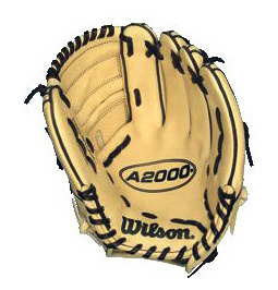 "Wilson 11 3/4"" Leather Pitchers Baseball Gloves"