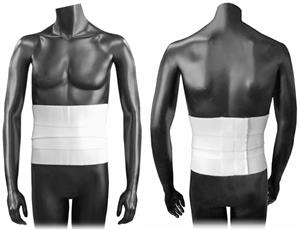 "Men's 9"" Belly Buster Girdle Shapewear-Closeout"