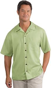 Port Authority Adult Easy Care Camp Shirts