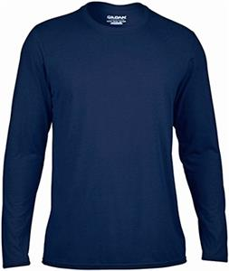 Gildan Performance Adult Long Sleeve T-Shirts