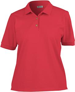 Gildan Ultra Cotton Ladies' Pique Sport Shirt Polo