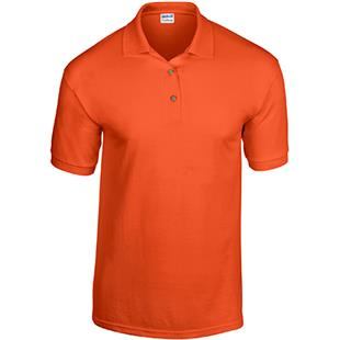 Gildan DryBlend Adult Jersey Sport Shirt Polos