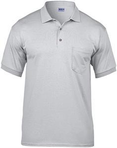 Gildan DryBlend Adult Jersey Sport Shirt w/ Pocket