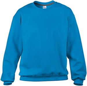 Gildan Premium Fleece Adult Crewneck Sweatshirts
