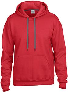 Gildan Premium Fleece Adult Hooded Sweatshirts