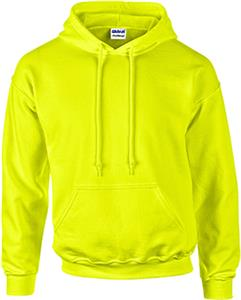 Gildan Safety DryBlend Adult Hooded Sweatshirts