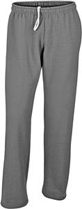 Gildan DryBlend Adult Open Bottom Sweatpants