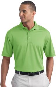 Port Authority Adult Poly-Bamboo Blend Pique Polos