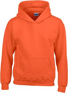 Gildan Heavy Blend Hooded Sweatshirts