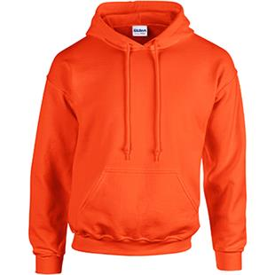 Gildan Adult Youth Heavy Blend Hooded Sweatshirts