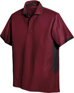 Port Authority Adult Dry Zone Colorblock Polos