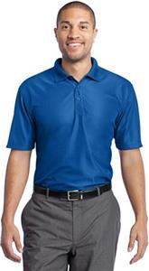 Port Authority Adult Vertical Pique Polos