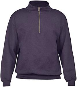 Gildan Heavy Blend Adult 1/4 Zip Sweatshirts