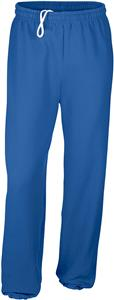 Gildan Heavy Blend Elastic Cuff Sweatpants