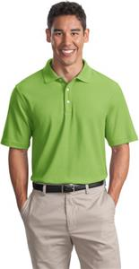 Port Authority Adult EZCotton Pique Polo