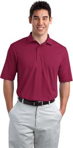 Port Authority Adult Pima Select Polos