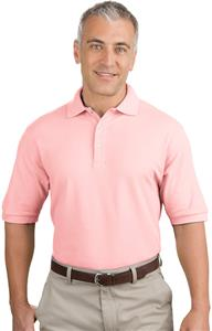 Port Authority Adult Pima Cotton Polo