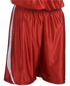 Teamwork Downtown Dazzle Basketball Shorts