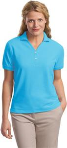 Port Authority Ladies Pima Cotton Polo