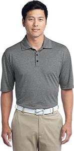 Nike Golf Dri-FIT Heather Adult Polo Shirts