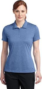 Nike Golf Dri-FIT Heather Women's Polos