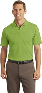 Port Authority Adult Silk Touch Interlock Polos