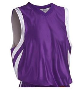 Teamwork Downtown Reversible Basketball Jerseys