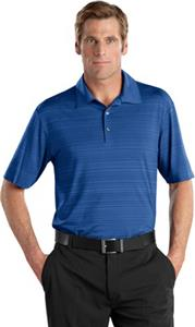 Nike Golf Elite Series Dri-FIT Heather Adult Polos