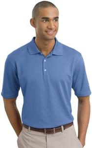 Nike Golf Dri-FIT Textured Adult Polos