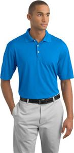 Nike Golf Dri-FIT Cross-Over Texture Adult Polos