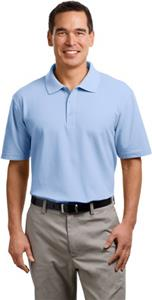 Port Authority Mens Stain-Resistant Polos