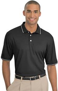 Nike Golf Dri-FIT Classic Tipped Adult Polo Shirts
