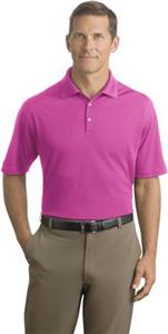 Nike Golf Dri-FIT Micro Pique Adult Pink Polos