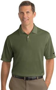 Nike Golf Dri-FIT Pebble Texture Adult Polos