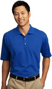 Nike Golf Dri-FIT Pique II Adult Polo Shirts