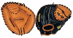 WTA2403 PUDGE Catchers Mitt Baseball Gloves