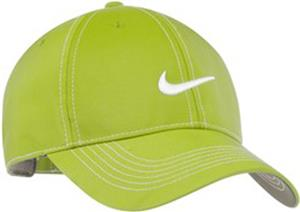Nike Golf Swoosh Front Water-Resistant Caps