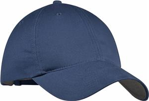 Nike Golf Unstructured Cotton/Polyester Twill Cap