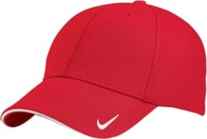 Nike Golf Dri-FIT Mesh Swoosh Flex Sandwich Caps