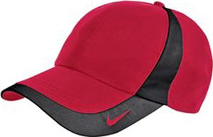 Nike Golf Technical Colorblock Dri-FIT Cap
