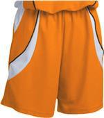 Teamwork Women & Girls Archer Softball Shorts
