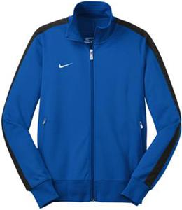 Nike Golf N98 Poly/Cotton Track Jackets