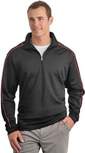 Nike Golf Dri-FIT 1/2-Zip Adult Cover-Ups