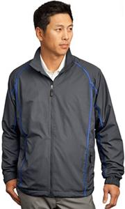 Nike Golf Full-Zip Adult Polyester Wind Jackets