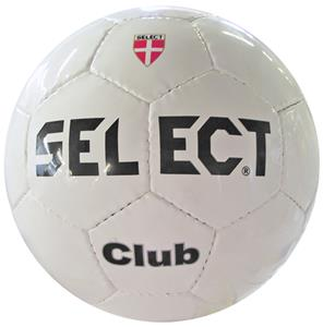Select Club Soccer Ball  Size 4 - Closeout