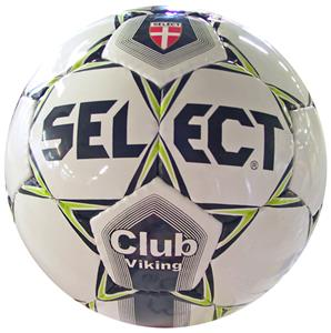 Select Club Viking Soccer Ball Size 4 - Closeout