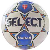 Select Training Series United Soccer Ball-Closeout