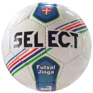 Select Futsal Jinga Soccer Balls - Closeout